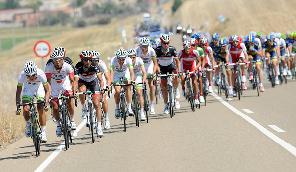 Argos has started to chase as well, with a Chinese (Cheng Ji) and Japanese (Yukihiro Doi) rider leading their charge...