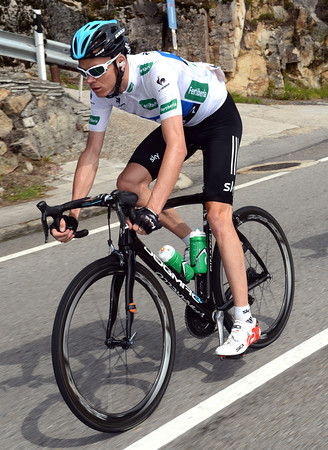 Chris Froome can afford to rest today, but the TT tomorrow is perhaps the most important stage of his career so-far..!