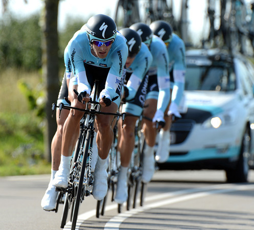Omega Pharma-Quick-Step won today's TTT at an average of 50.532-kilometres-per hour..!