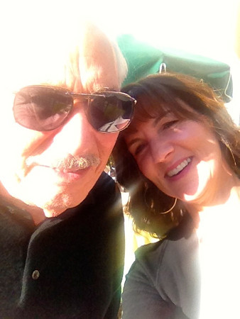2013-02-17 Amanda Baldini's 80th bday
