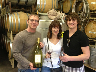 Whitcraft Winery