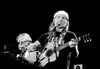 US FESTIVAL WILLIE NELSON
