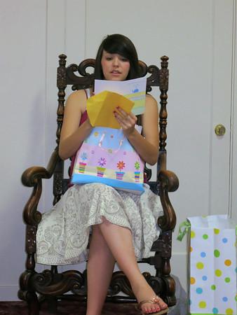 2013-06-09 Laurel's baby shower