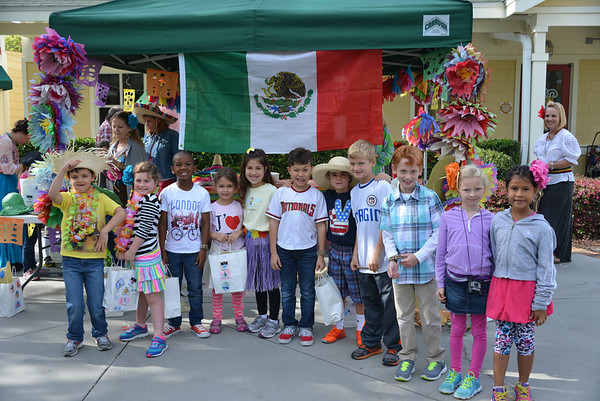 "Gr. 1 ""Festival of Nations"""