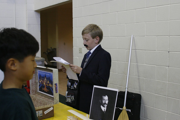 "Gr. 4 ""State Travel Fair"""
