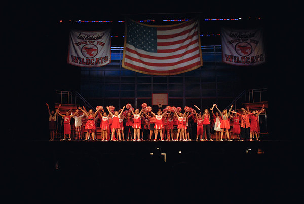 """High School Musical"" at the Bob Carr!"