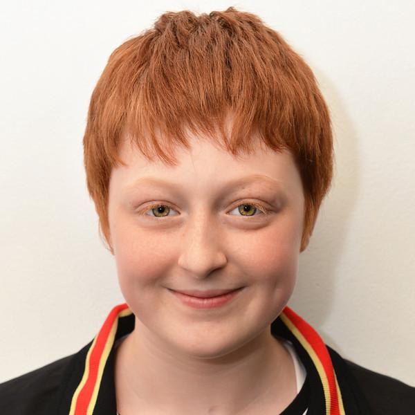 Rachel Dohrn 1