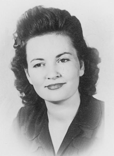 Eva Mae Lucher Tiller<br /> October 14, 1921 - February 25, 2009