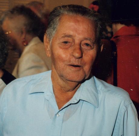 Elmer Burgin