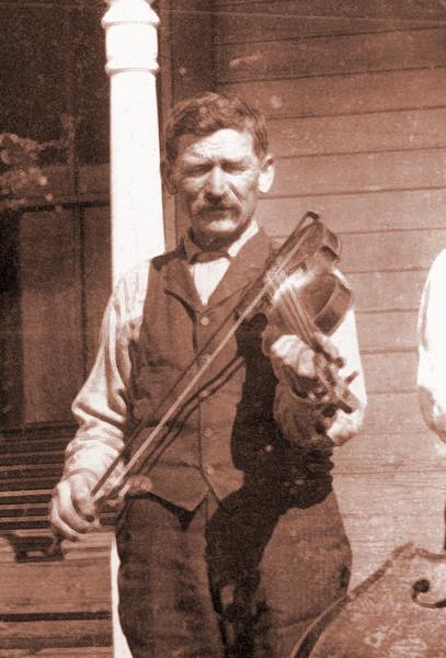 Albert Polka