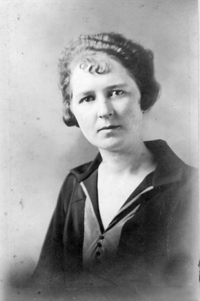 Josephine Polka December 23, 1896 - September 28, 191