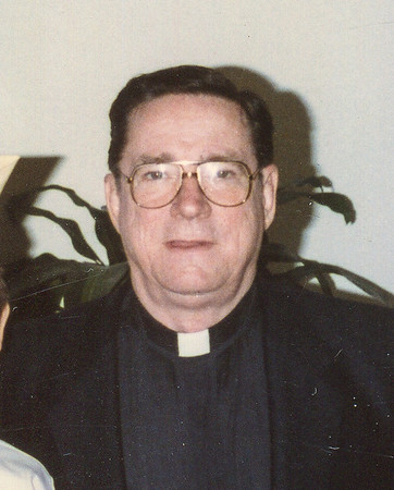 Fr Robertson
