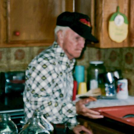 Morris Alvin Izard February 23, 1911- December 14, 1991