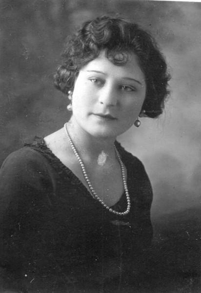 Beatrice Polka