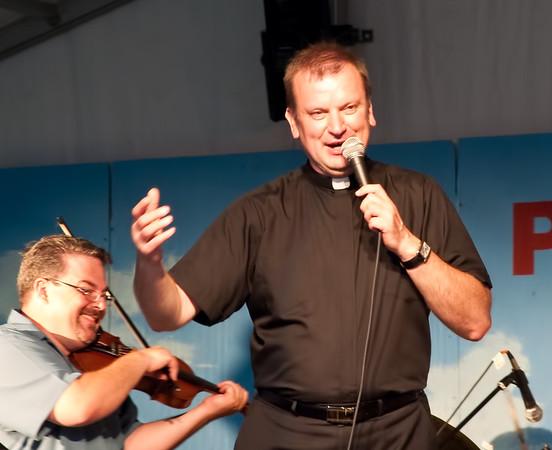 Fr. Leszek Wedziuk