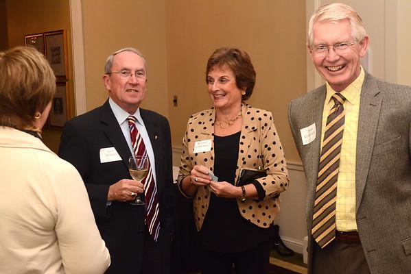 2013 Distinguished Alumni Awards Dinner