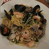 Apr 5, 2013  Dinner at Zookers - my Seafood Pasta was really good