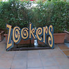Dinner at Zookers