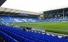 Goodison Park before QPR match on 13th April 2013