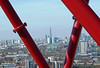 The Shard from the Orbit