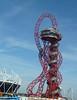 The Orbit  - London Olympic Park