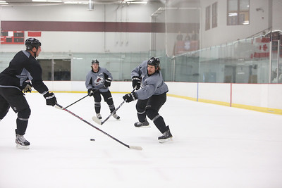 2013 Colorado Avalanche Pre-Training Camp Photos. Hockey's Back!!!