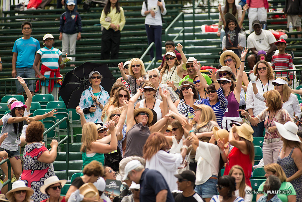 Crowd PB MALT9420