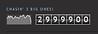 nearly 3000000