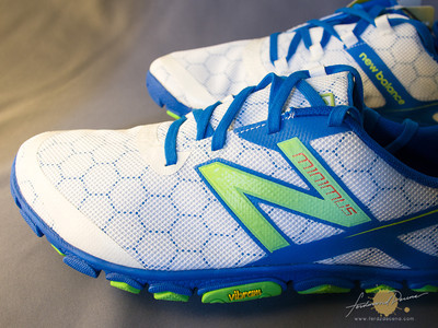 New Balance Minimus Road 10v2