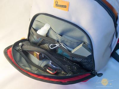 Crumpler 5 Million Dollar Home Backpack
