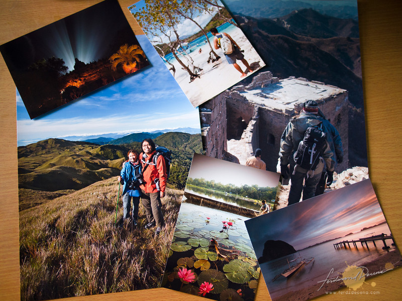 A4 and 4x6 Photo Prints