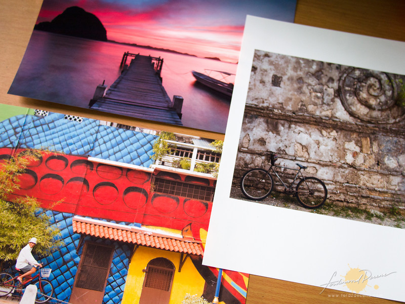 Surprisingly good photo prints for an all-in-one printer