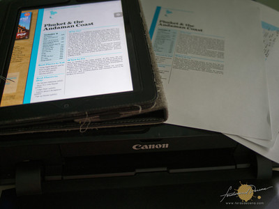 Canon Pixma Ip7270