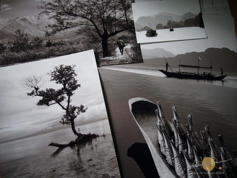 Excellent monochrome prints