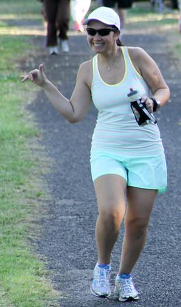 2013 (Cent/Wind) Diamond Head Run