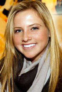 . Chloe Pendergast, Harvard Westlake