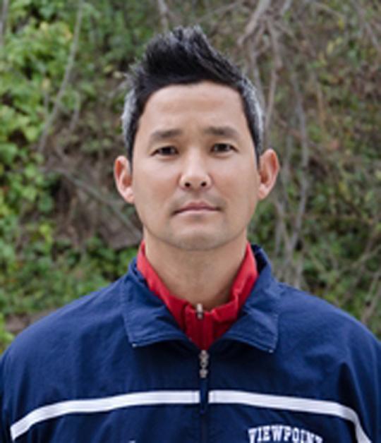 . Coach Travis Kikugawa, Viewpoint