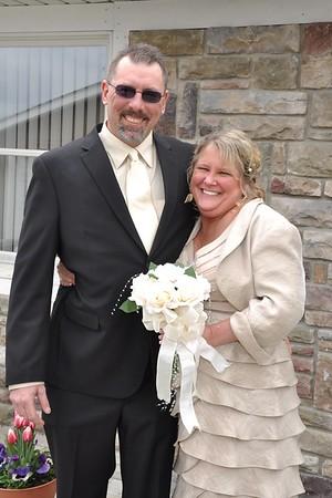 2013  Dawn & Steve Danneels Wedding in St. Clair, MI (4.20.13)