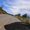 Riders eye view Hwy 13
