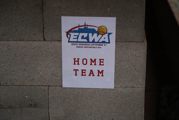 2013 EC Sparks-Caserta halve finale 1-0