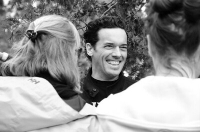 Joseph Boyden  Shari Lovell Photography