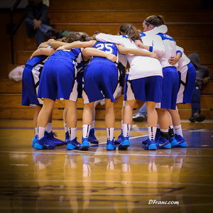 2013 Elizabethtown Lady Bluejays