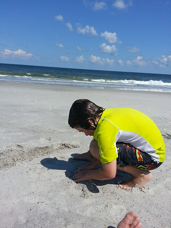 2013 Florida Jacksonville