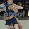 2013 USAW/Cliff Keen Junior/Cadet Folkstyle Nationals<br /> 88 - 1st Place Match - Cade Olivas (TEAM MERCURY WRESTLING CLUB) won by major decision over Alexander Crowe (Pinnacle) (Maj 16-8)