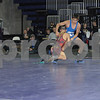 2013 USAW/Cliff Keen Junior/Cadet Folkstyle Nationals<br /> 120 - 1st Place Match - Zahid Valencia (California) won by decision over Ronnie Bresser (Henley Mat Club) (Dec 3-2)