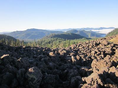 2013 Mount St. Helens