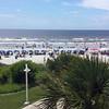 Wyndham Ocean Boulevard - Beach View