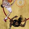 Michigan St Indiana Basketball