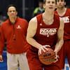 NCAA Indiana Basketball