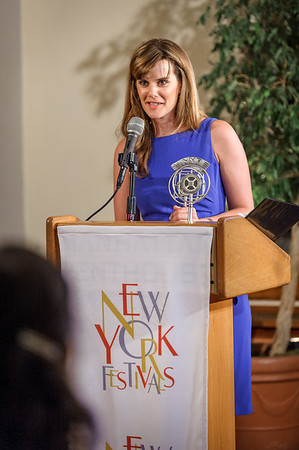 2013 NYF Radio Program & Promotion Awards-CEREMONY